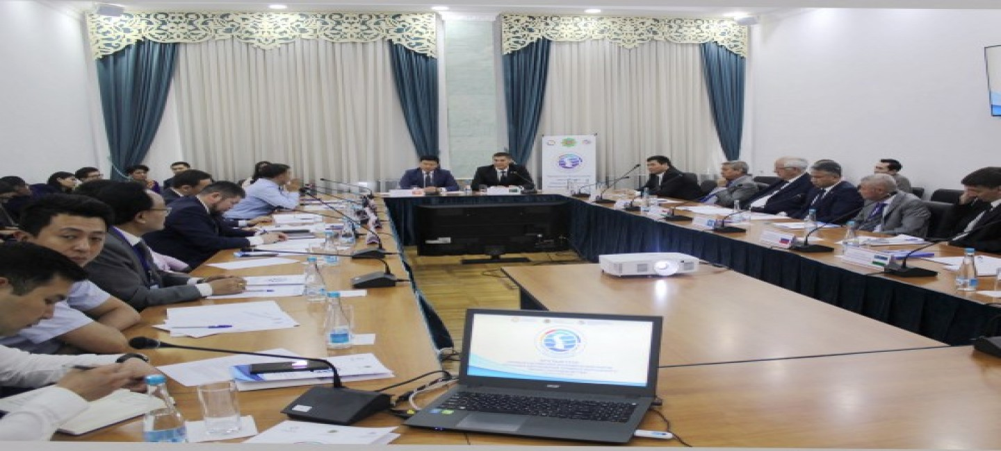 """ROUND TABLE ENTITLED """"THE FIRST CASPIAN ECONOMIC FORUM: A PLATFORM FOR THE DEVELOPMENT OF TURKMEN-KYRGYZ BUSINESS RELATIONS"""" WAS HELD IN BISHKEK"""